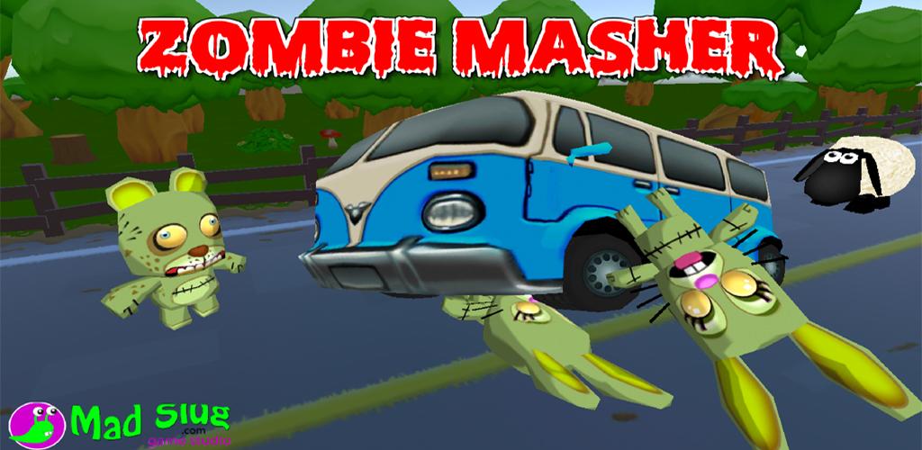 Zombie Masher