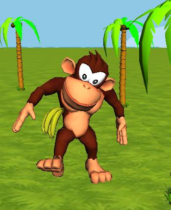 Kickin Kong Preview