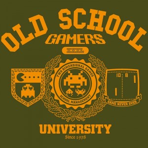 Old School Gamers Univeristy