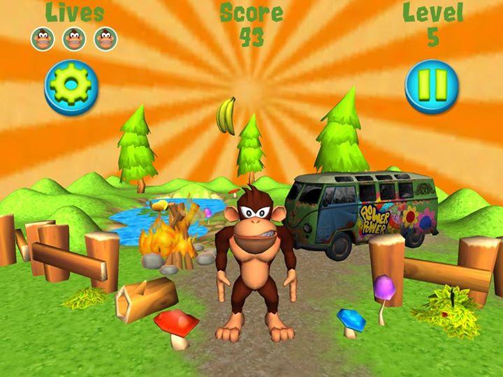 Kickin' Kong v2