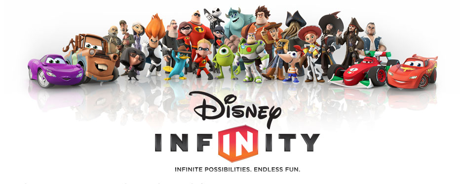 It's Game Over For Disney Infinity